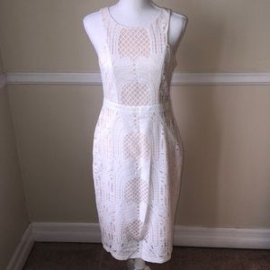 We Are Kindred Lace Dress